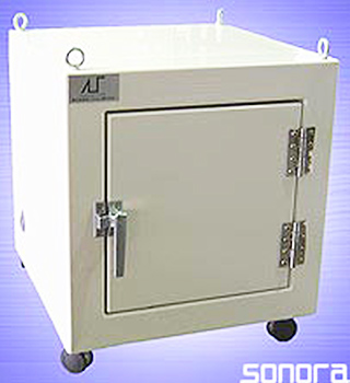 ソノーラテクノロジー株式会社防音BOX01