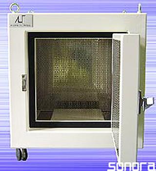 ソノーラテクノロジー株式会社防音BOX02