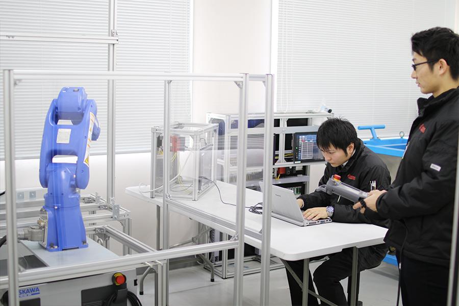 就業環境04